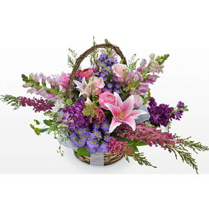 Morristown Florist | Easter Gathering