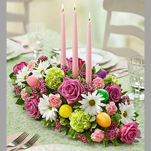 Morristown Florist | Easter Splendor