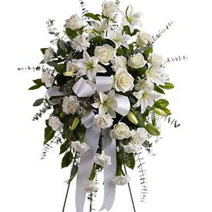 Morristown Florist | Graceful Sympathy
