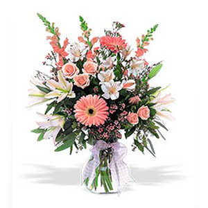 Morristown Florist | Delicate Collection
