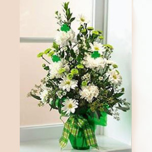 Morristown Florist | St Patrick's Celebration