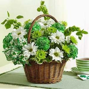 Morristown Florist | Irish Celebration