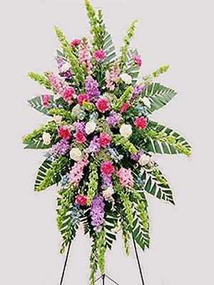 Morristown Florist | Bright Spray
