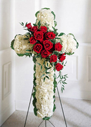 Morristown Florist | Holy Cross